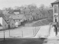 1892, Margit utca a Török utcánál, 2. kerület
