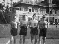 1930-as évek eleje, Széll Kálmán tér (Várfok utca), 12. kerület