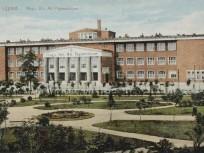 1920-as évek, Újpest, Ferenc József (Tanoda) tér, (1950-től 4. kerület)
