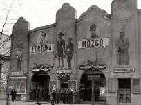 1927, Hermina út, a Fortuna mozgó, 14. kerület