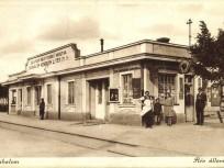 1940, Kossuth Lajos tér (Sahalmi sétány), 16. kerület