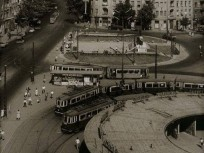 1960, Móricz Zsigmond körtér, 11. kerület