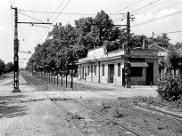 1970, Sashalmi tér, 16. kerület