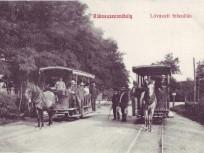 1893-1912, Rákosszentmihály, 1950-től 16. kerület