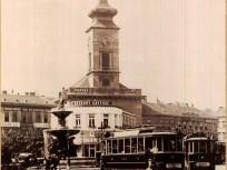 1910-es évek, Calvin (Kálvin) tér, 9. kerület