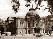 1960-as évek, Szent István körút,13. kerület