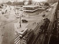 1960-as évek, Krisztina körút, 1. és 12. kerület