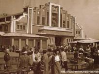 1952, Csarnok (Tátra) tér, 20. kerület