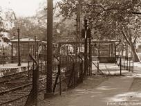 1960-as évek, Állatkerti körút, Földalatti, 14. kerület