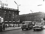 1964, Blaha Lujza tér, 8. kerület