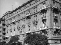 1960, Jászai Mari tér 3., Szent István körút sarok, 13. kerület