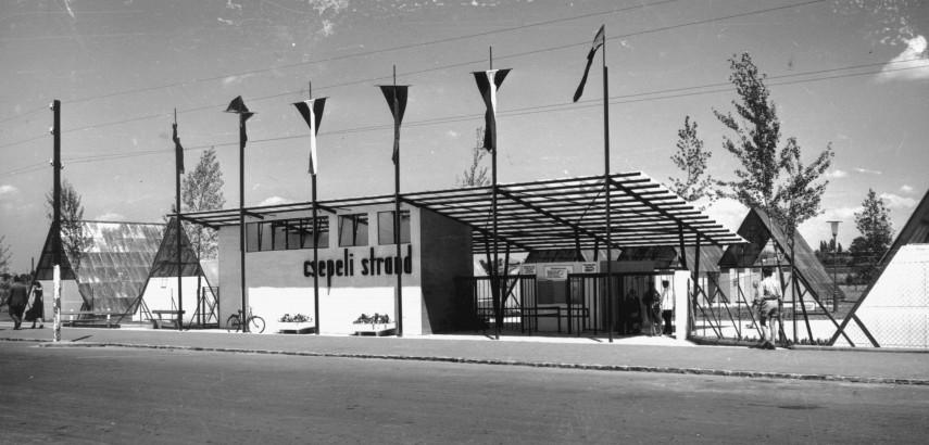 1961, Hollandi út, 21. kerület