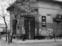 1961, Határ út a Köteles utcánál, 20. kerület