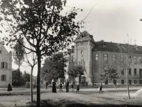 1928, Vajk utca - Hungária út sarok, 19. kerület