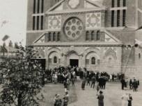 1933, Babér utca, 13. kerület