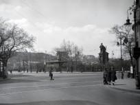 1936, Ferenc József (Széchenyi István) tér, 1950-től 5. kerület