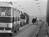 1976, Petőfi híd, 11. és 9. kerület