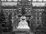 1934, Kossuth LaKossuth Lajos tér, IV. (1950-től V.) kerület
