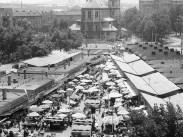 1976, Élmunkás (Lehel tér), 13. kerület