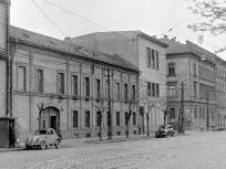 1955, Dráva utca, 13. kerület