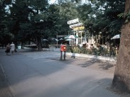 1967, Margitsziget, 13. kerület