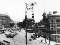 1948, Marx (Nyugati) tér, 13. és 6. kerület