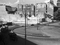 1950, Deák Ferenc tér, 5. kerület