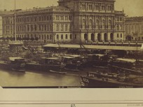 1880-as vége, Ferenc József (Széchenyi István) tér, 4. (1950-től 5.) kerület