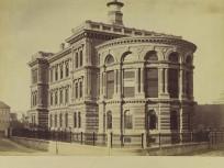 1877-1880, Üllői út a Mária utcánál, 8. kerület