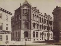 1890, Lónyay utca, 9. kerület