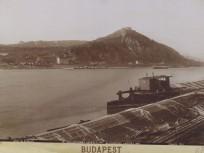 1894, a Gellért-hegy, 11. kerület