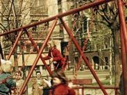 1960, Kossuth Lajos tér, 5. kerület