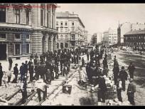 1880-as évek, József körút,, 8. kerület