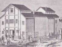 1870-es évek, István (Klauzál) tér, 7. kerület