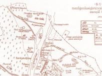 1500 táján, középkori falvaink a későbbi Budapest területén