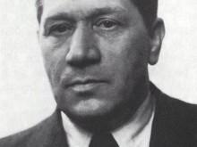 Sávoly Pál, mérnök, statikus, (1893-1968)
