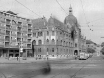1960, Üllői út 9. kerület