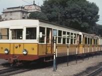 1969, Szilágyi Erzsébet fasor, Fogaskerekű, 12. kerület