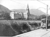 1923-1941, Zugligeti út, 12. kerület