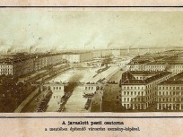1865, a majdnem Nagykörút...