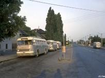 1960-as évek, Üllői út a Béke térnél, 18. kerület