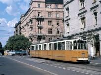 1976, Jászai Mari tér
