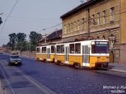 1985, Váci út, (Külső Váci út), 4. kerület