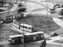 1980-as évek eleje,  Flórián tér,  3. kerület