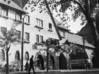 1964, Petőfi (Kós Károly) tér, 19. kerület