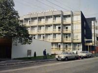 1972, Eötvös út, 12. kerület