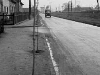1958, Rákospalotai körvasút sor, 15. kerület