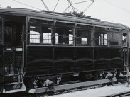 1927, Fő utca (Fehérvári út), Budafok Forgalmi telep, 11. kerület