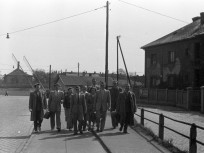 1960, Csepeli átjáró, 20. kerület