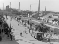 1951, Csepel, Tanácsház tér, 21. kerület